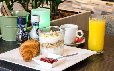Vacature ontbijtmedewerk(st)er